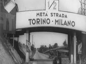 autostrada torino milano
